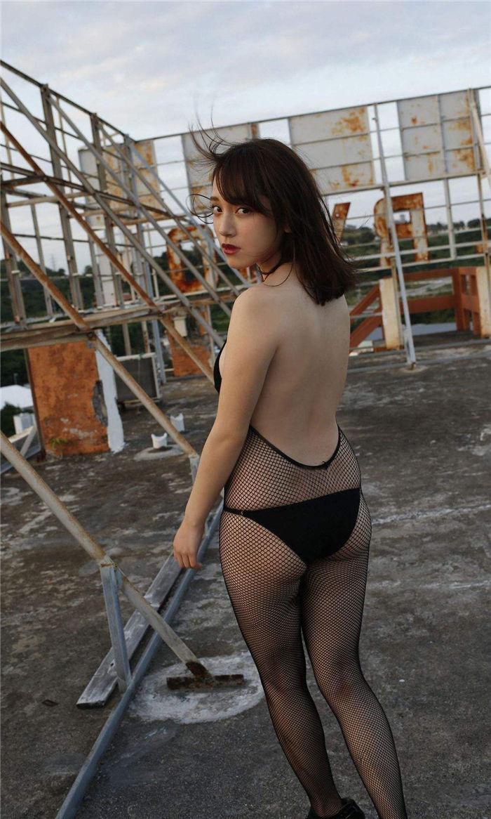 都丸纱也华写真集《とまるさやかはとまらない(EX492)》高清全本[66P] 日系套图-第4张