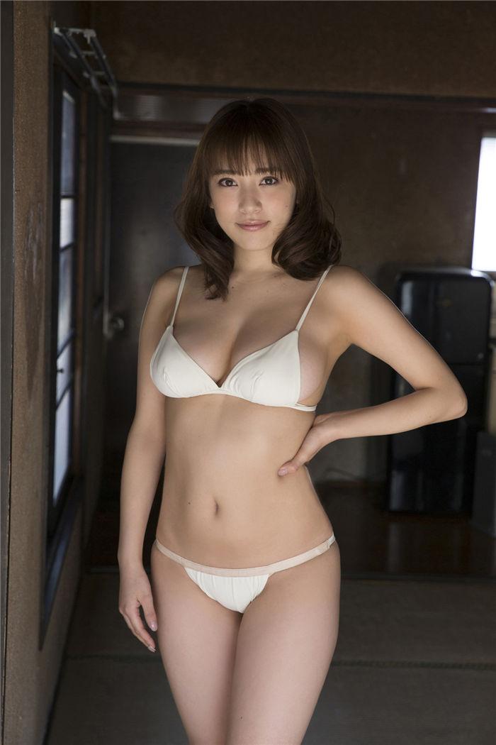 都丸纱也华写真集《诱惑》高清全本[56P] 日系套图-第3张