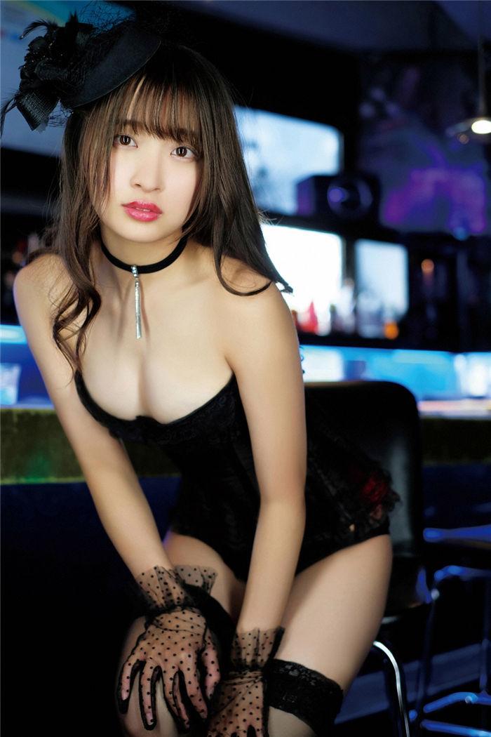 渡边幸爱写真集《[YS Web] 2018-05-23 Vol.803 真夏の果实》高清全本[30P] 日系套图-第1张