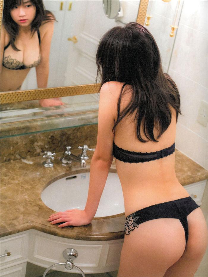 岛田晴香写真集《そんな生き方》高清全本[97P] 日系套图-第5张