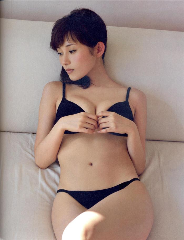 安倍夏美写真集《Finの人》高清全本[90P] 日系套图-第3张