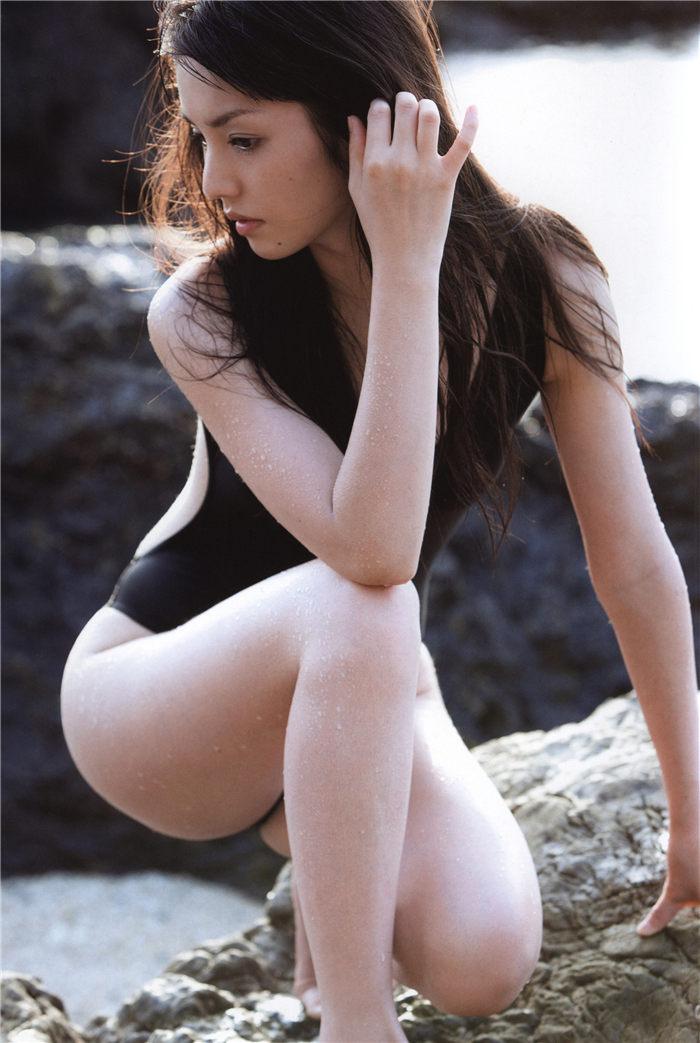道重沙由美写真集《YOUR LOVE》高清全本[119P] 日系套图-第5张