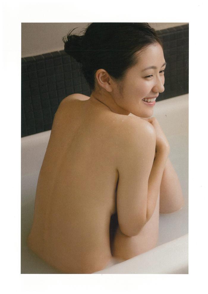 渡边麻友写真集《知らないうちに》(不知不觉中)高清全本[116P] 日系套图-第7张