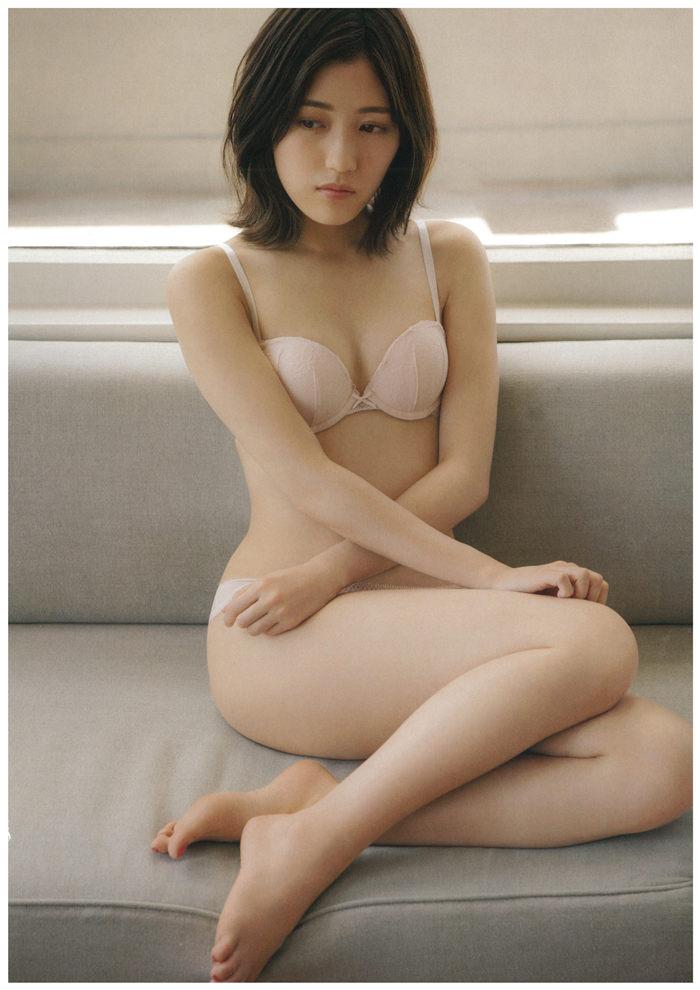 渡边麻友写真集《知らないうちに》(不知不觉中)高清全本[116P] 日系套图-第3张