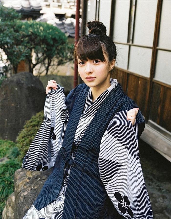 逢泽莉娜写真集《[WPB-net] Extra EX04 Rina Aizawa SWEET 18 BLUES》高清全本[50] 日系套图-第5张