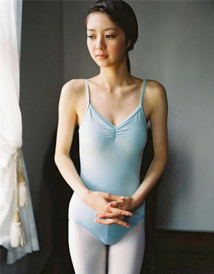 逢泽莉娜写真集《[WPB-net] Extra EX04 Rina Aizawa SWEET 18 BLUES》高清全本[50] 日系套图-第1张