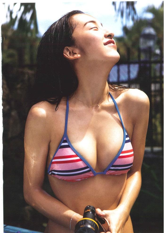 板野友美写真集《release》高清全本[160P] 日系套图-第2张
