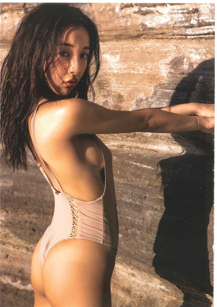 板野友美写真集《release》高清全本[160P] 日系套图-第4张