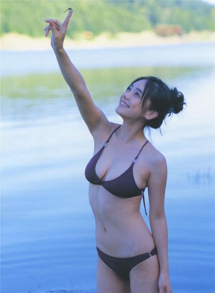 仓科加奈写真集《Sunny Flower》高清全本[124P] 日系套图-第5张