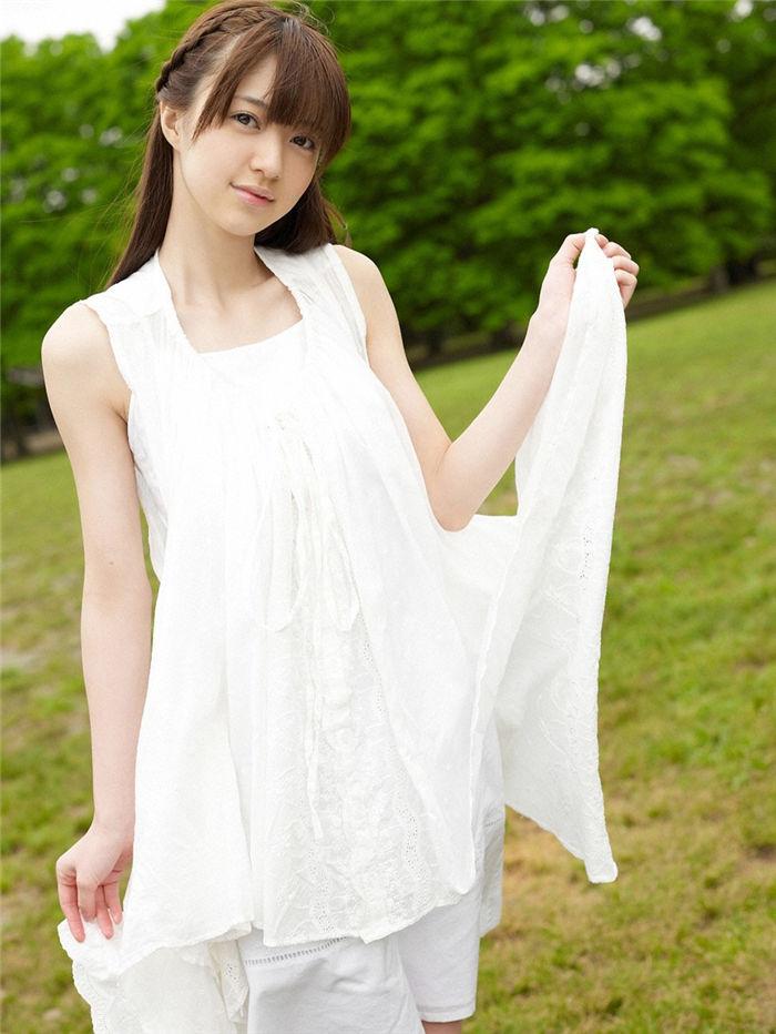 逢泽莉娜写真集《[Wanibooks] 2010年10月號 #76 逢沢りな》高清全本[213P] 日系套图-第2张