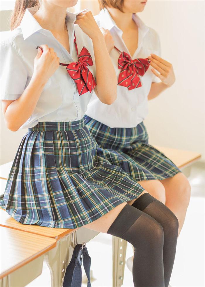 冈户雅树摄影作品《锁骨女子·decollete girl》高清全本[178P] 日系套图-第2张