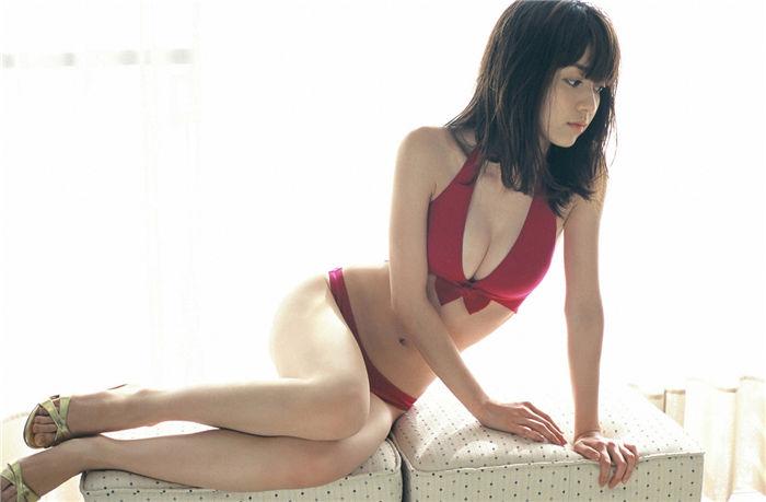 逢泽莉娜写真集《[WPB-net] No.154  女優の性〔サガ〕》高清全本[130P] 日系套图-第5张