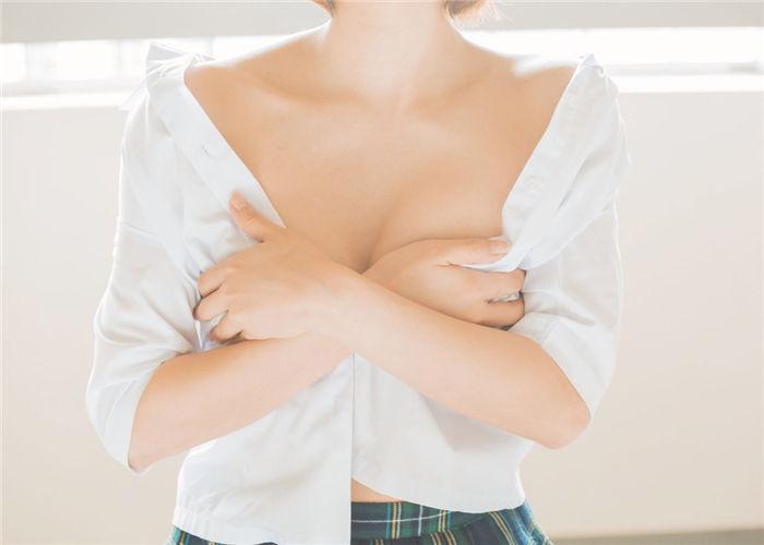 冈户雅树摄影作品《锁骨女子·decollete girl》高清全本[178P] 日系套图-第5张