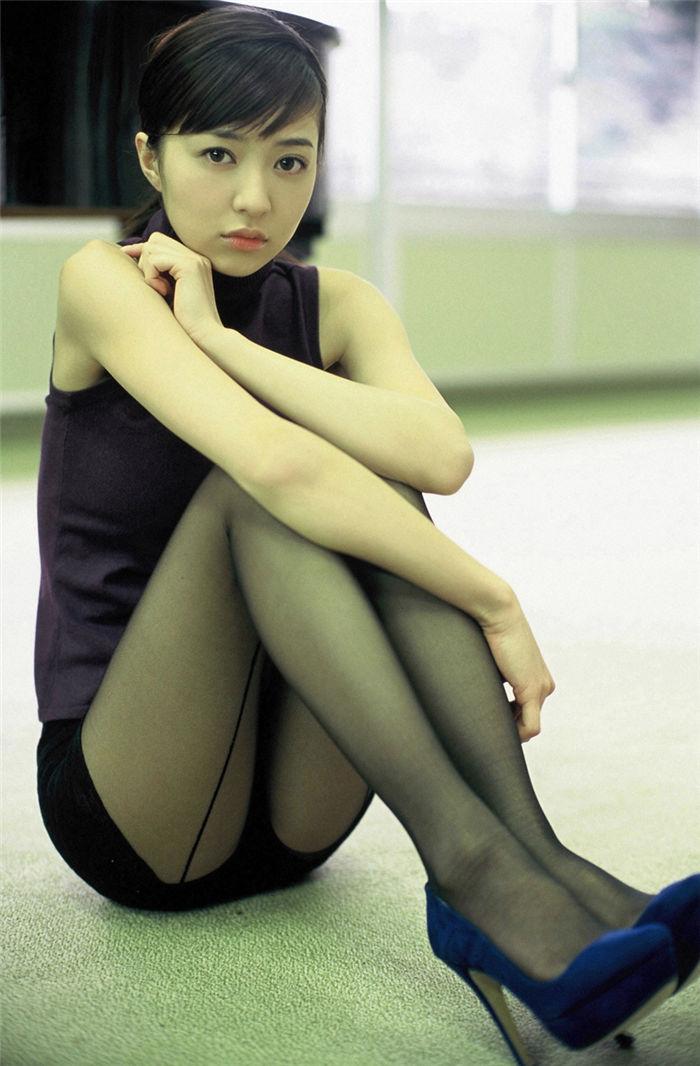 逢泽莉娜写真集《[WPB-net] No.154  女優の性〔サガ〕》高清全本[130P] 日系套图-第1张