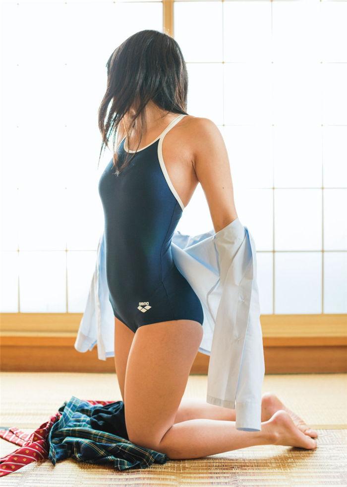 冈户雅树摄影作品《黑发女子·Kurokami Joshi》高清全本[224P] 日系套图-第5张
