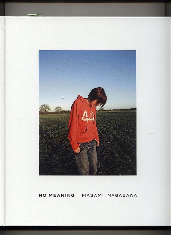 长泽雅美写真集《No Meaning》高清全本[126P] 日系套图-第1张