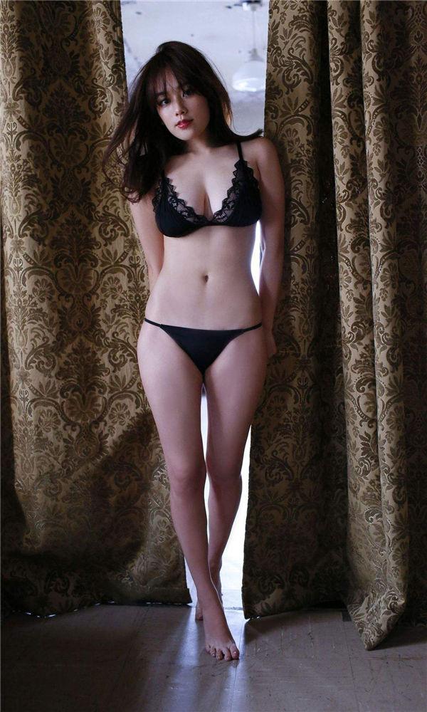 笕美和子写真集《东京变容》高清全本[68P] 日系套图-第2张