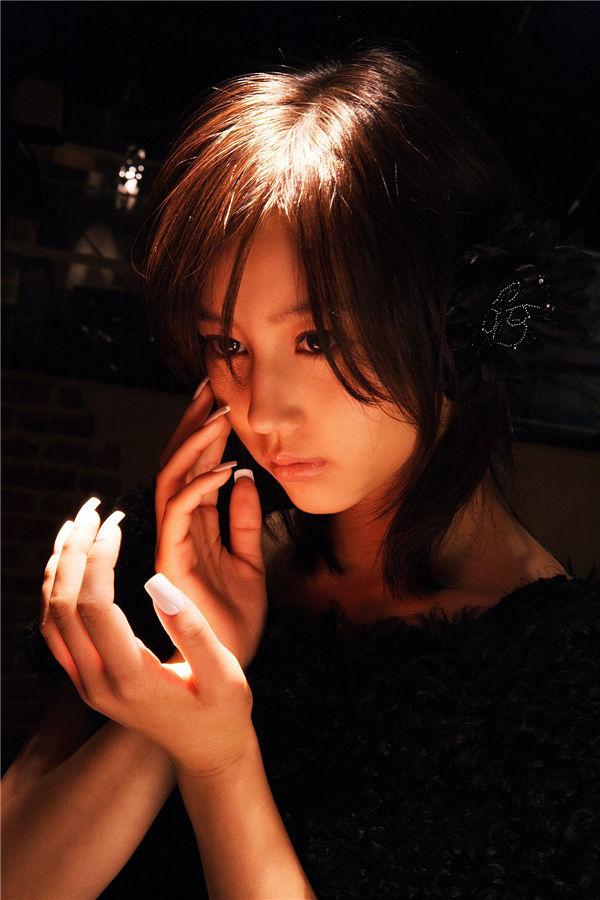 堀北真希写真集《Nomura's Eye No.380》高清全本[62P] 日系套图-第1张