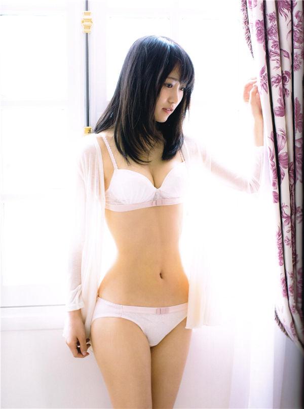 菅井友香1ST写真集《フィアンセ》(未婚妻)高清全本[126P] 日系套图-第3张