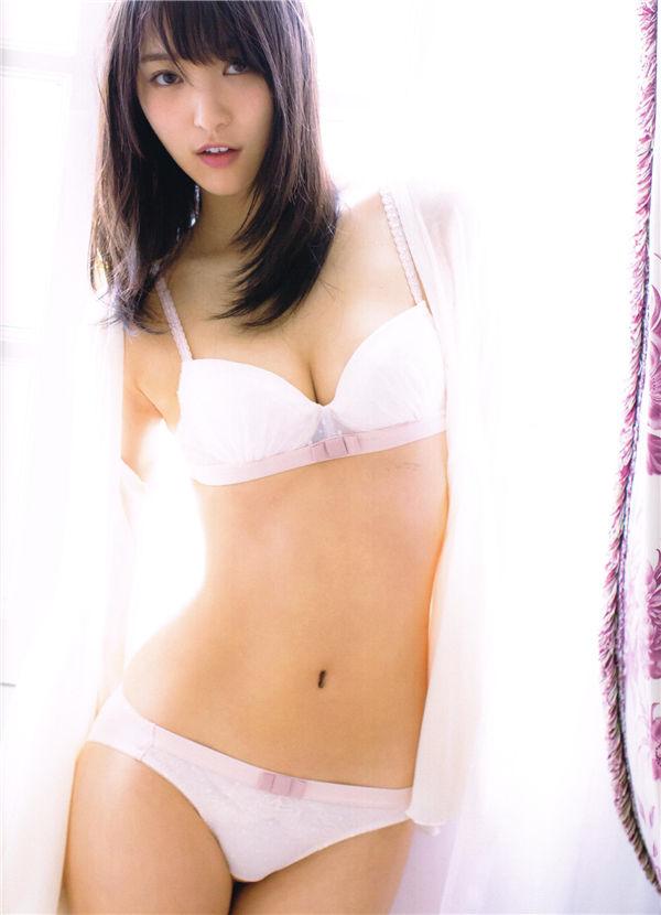 菅井友香1ST写真集《フィアンセ》(未婚妻)高清全本[126P] 日系套图-第4张