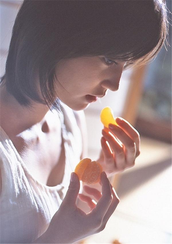 堀北真希写真集《Sweet Magic》高清全本[47P] 日系套图-第1张