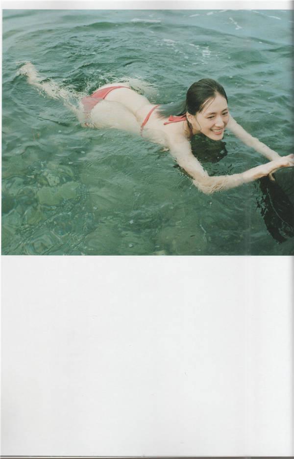 绫濑遥写真集《SEA STORIES Haruka Ayase》高清全本[183P] 日系套图-第6张