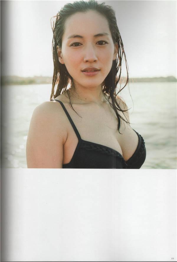 绫濑遥写真集《SEA STORIES Haruka Ayase》高清全本[183P] 日系套图-第9张