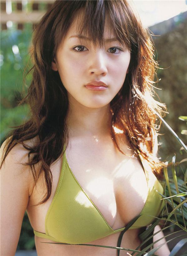 绫濑遥写真集《HEROINE》高清全本[88P] 日系套图-第5张