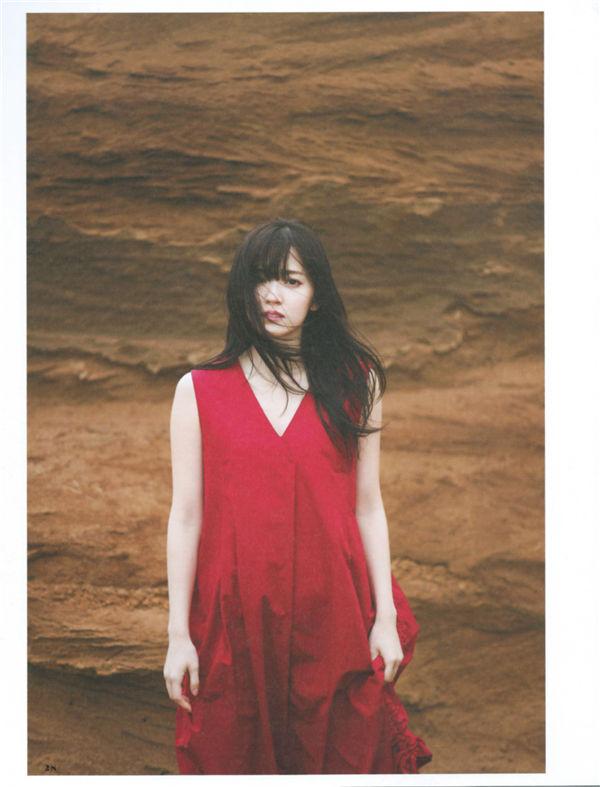 铃木爱理写真集《あいりまにあ》高清全本[112P] 日系套图-第5张