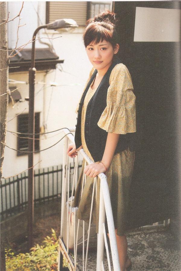 绫濑遥写真集《おっぱいバレー》高清全本[83P] 日系套图-第4张