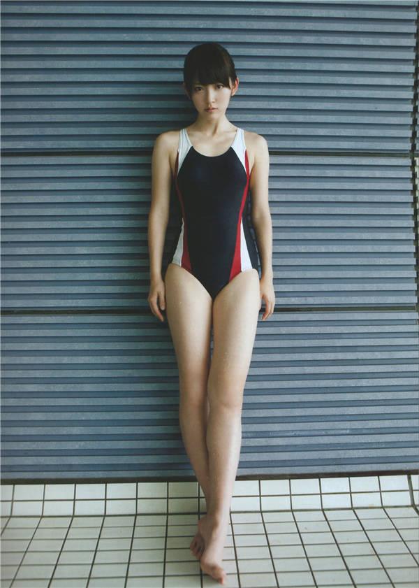 铃木爱理写真集《全集 2010-2017 『 永远 』》高清全本[138P] 日系套图-第3张