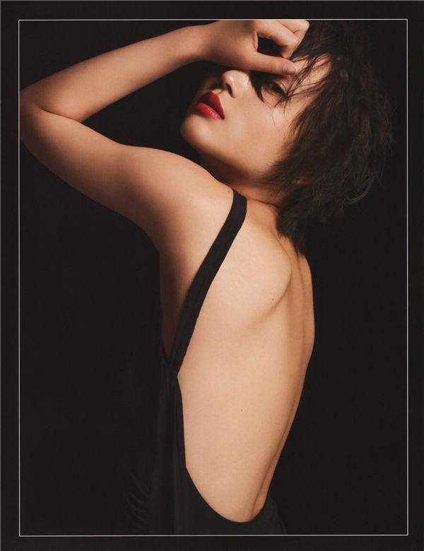 堀北真希写真集《S》高清全本[129P] 日系套图-第5张