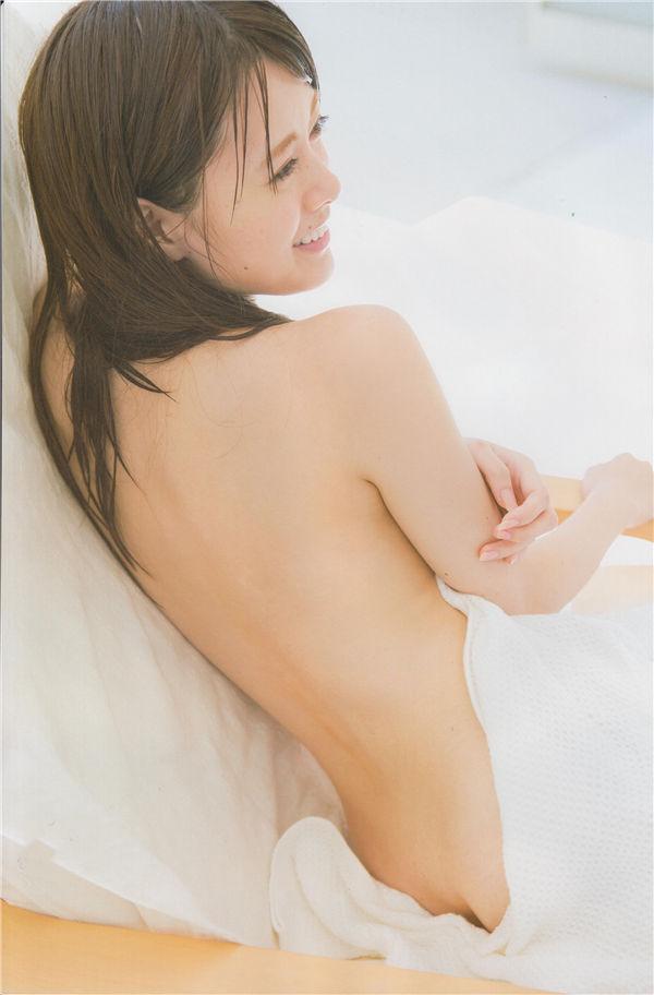 白石麻衣写真集《清純な大人》高清全本[94P] 日系套图-第9张