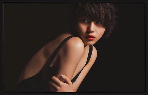 堀北真希写真集《S》高清全本[129P] 日系套图-第6张