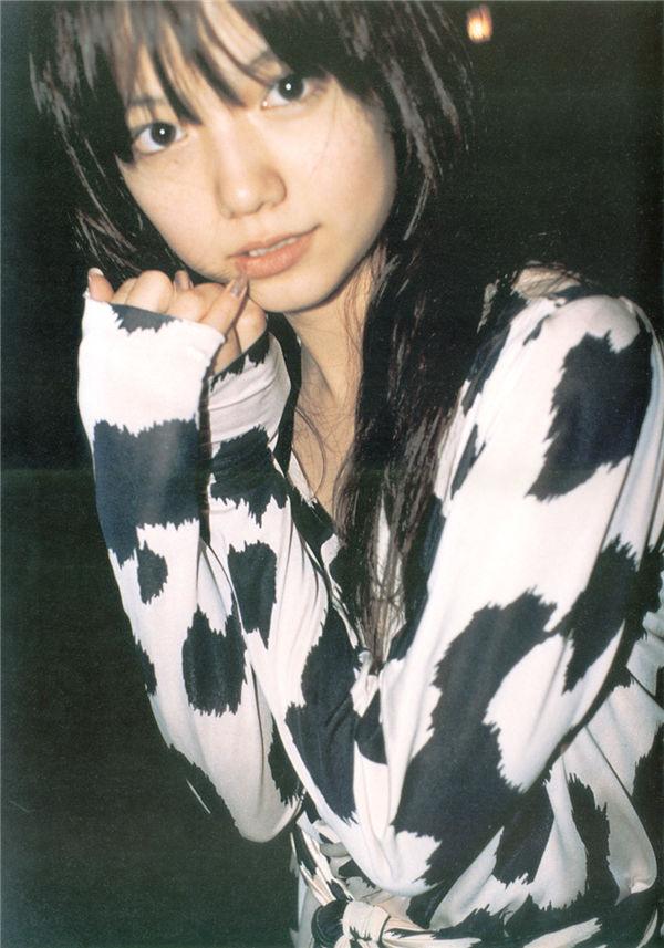 宫崎葵写真集《光》高清全本[90P] 日系套图-第4张