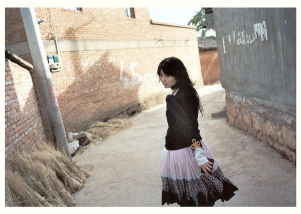 宫崎葵写真集《光》高清全本[90P] 日系套图-第5张