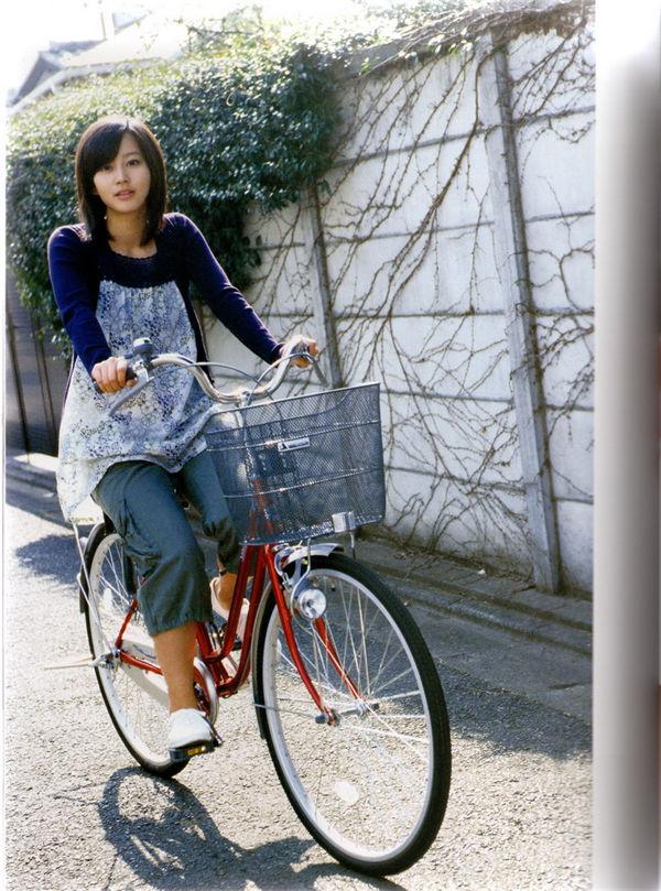 堀北真希写真集《私。恋した》高清全本[103P] 日系套图-第3张