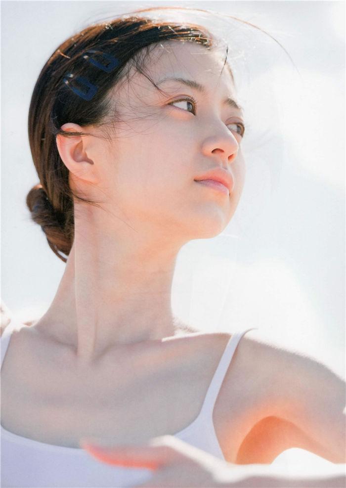 逢泽莉娜写真集《Welina》高清全本[103P] 日系套图-第3张