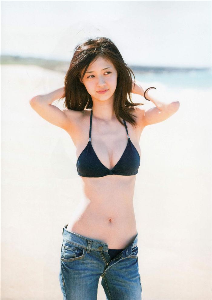 逢泽莉娜写真集《Welina》高清全本[103P] 日系套图-第5张