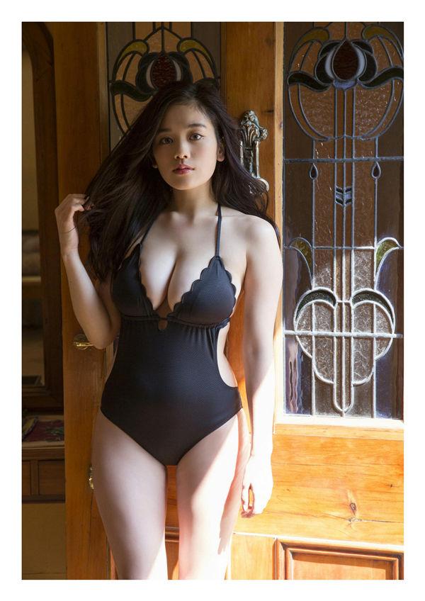 笕美和子写真集《挑発するヴィーナス》高清全本[91P] 日系套图-第5张