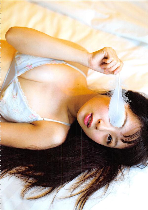 高柳明音1ST写真集《ちゅり》(Churi)高清全本[155P] 日系套图-第3张