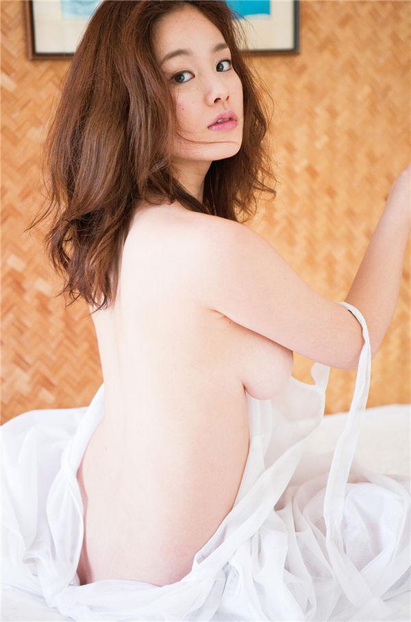 笕美和子写真集《ヴィーナス(维纳斯)诞生》高清全本[132P] 日系套图-第4张
