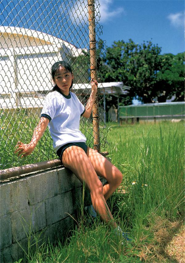 麻生久美子写真集《久美子》高清全本[74P] 日系套图-第2张