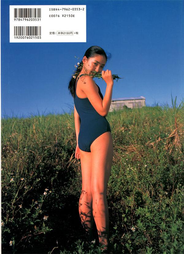 麻生久美子写真集《久美子》高清全本[74P] 日系套图-第6张