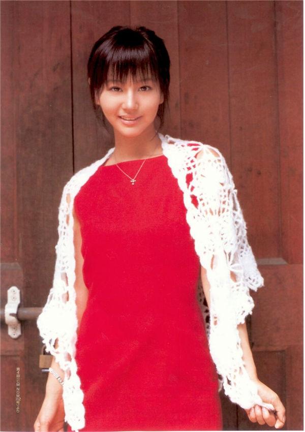 堀北真希写真集《コトノハ、きらり。》高清全本[122P] 日系套图-第7张