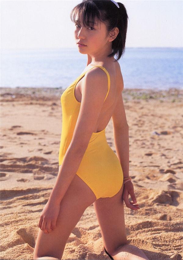 长泽雅美写真集《ME》高清全本[133P] 日系套图-第4张