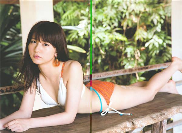 林田真寻1ST写真集《MH0507》高清全本[89P] 日系套图-第3张
