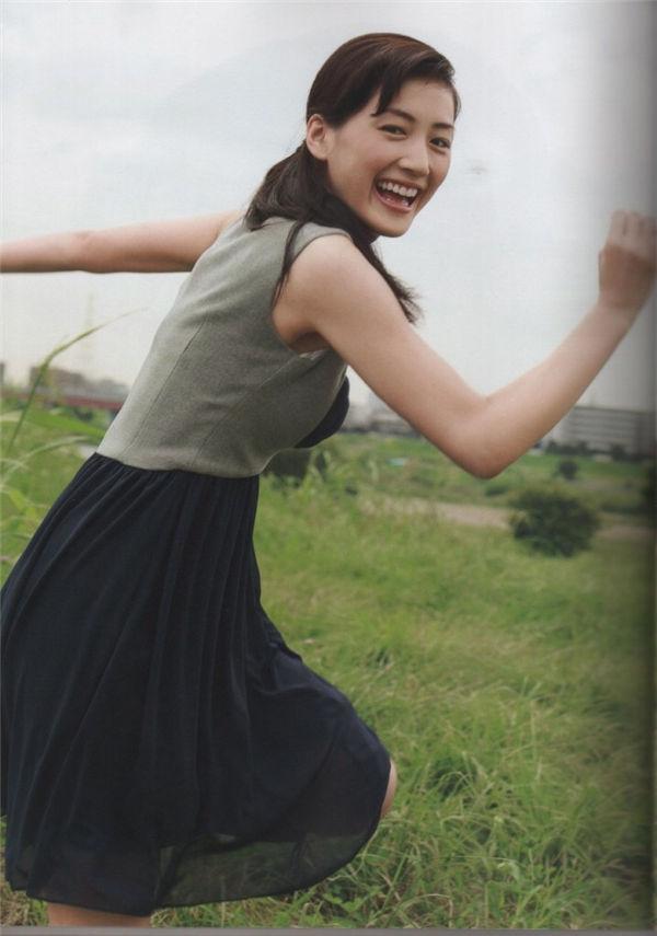 绫濑遥写真集《原色》高清全本[132P] 日系套图-第3张