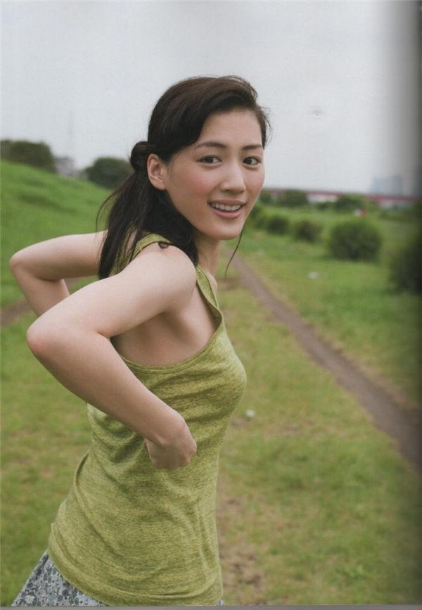 绫濑遥写真集《原色》高清全本[132P] 日系套图-第4张