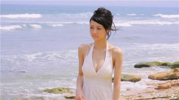 逢泽莉娜DVD写真集《[LPBR-1015] Rina Aizawa 逢沢りな – BUNGA》高清视频[720P] 日系视频-第4张